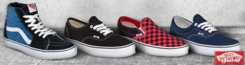 Vans latest styles