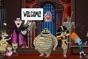 The Hotel Transylvania Social Game