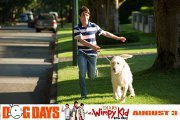 Movie Review: Diary of a Wimpy Kid: Dog Days