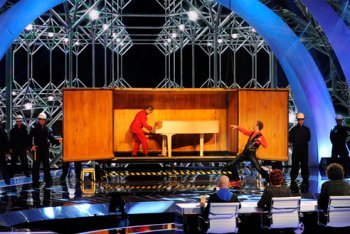 America's Got Talent: Season 7, Episode 24 :: Wild Card Round