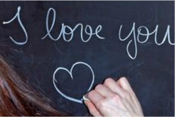Write A Note on Your Chalkboard!