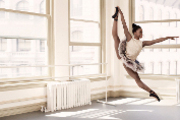 Teen ballet dancer Michaela DePrince escaped war-torn Sierra Leone to pursue her dream of dancing, find out more in her Kidzworld Bio!