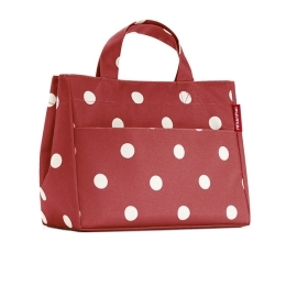 Ruby Dots Lunchbox