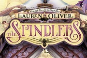 Book Review: The Spindlers by Lauren Oliver