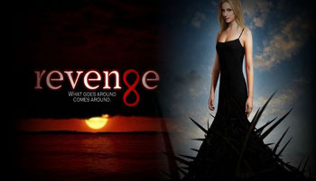 Revenge has plot twists you'l never expect!