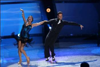 So You Think You Can Dance: Season 9, Episode 12 :: Top 8 Perform