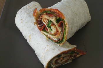 Kidzworld Kitchen: Healthy Lunch Ideas