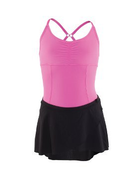 ivivva Ballet Outfit (front)