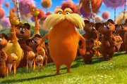 The Lorax Blu-ray and DVD Review