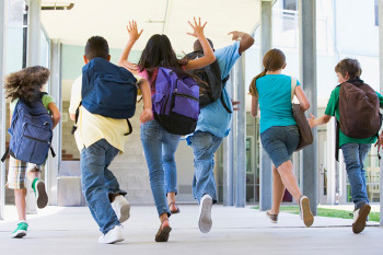 Check out the Top 5 Back to School Backpacks