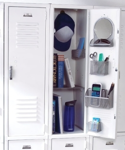 Get Organized to Stay Organized