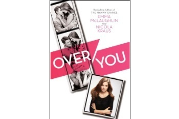 Over You by Emma McLaughlin and Nicola Kraus