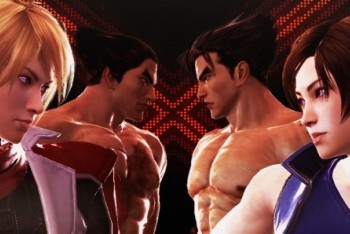Tekken Tag Tournament 2 Tag Battles