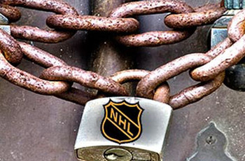 NHL Locked Out