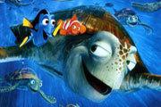 Disney/Pixar's Finding Nemo DVD Review