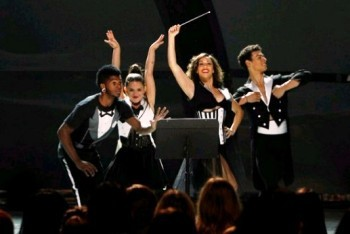 So You Think You Can Dance: Season 9, Episode 14 :: Top 4 Perform