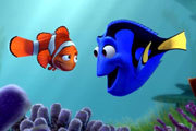 Finding Nemo 3-D Movie Review