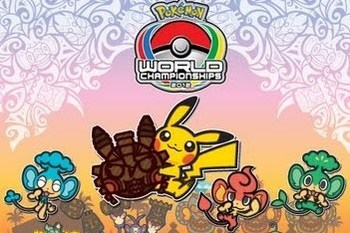 2012 Pokémon Video Game World Championships