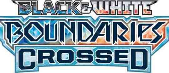 Pokémon TCG: Boundaries Crossed Announcement!