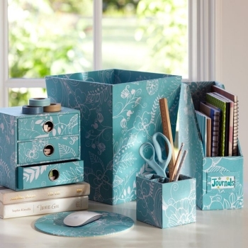 PBTeen desk set