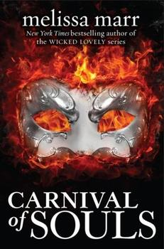 Book Review: Carnival of Souls by Melissa Marr