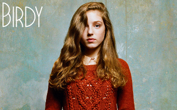 Birdy's debut album came out November 7, 2011.