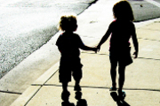 Strategies for Special Needs Siblings from Care.com