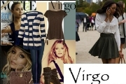 How to Dress for your Zodiac Sign: Virgo