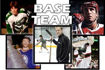 ex-NHL PRO Staff