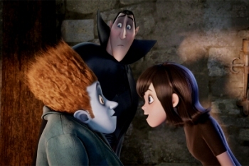 Hotel Transylvania Movie Review