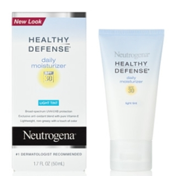 Neutrogena Healthy Defense