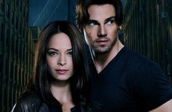 Beauty and the Beast premeired October 11th at 8 PM on The CW