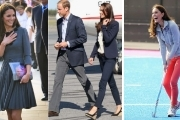 Get the Look: Duchess Kate