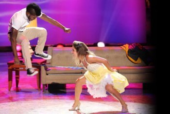 So You Think You Can Dance: Season 9, Episode 13 :: Top 6 Perform