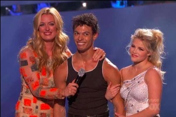 Chehon and Witney