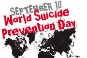 Preview world suicide prevention day preview