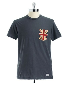 Ben Sherman keeps the British Invasion trend alive