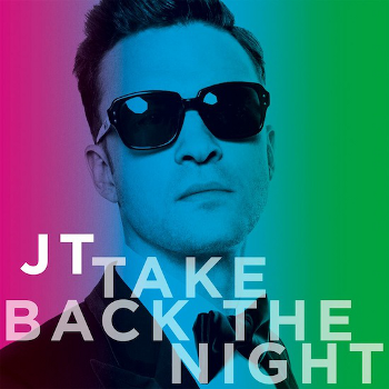Take Back the Night has a retro mo-town sound