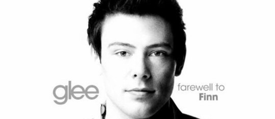 Glee: The Quarterback Review (Farewell to Finn)