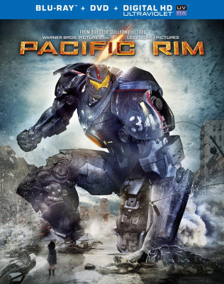 Pacific Rim Cover Art