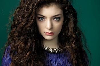 Lorde's single