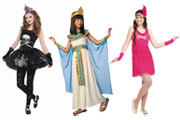 Top 5 Halloween Costumes for Girls