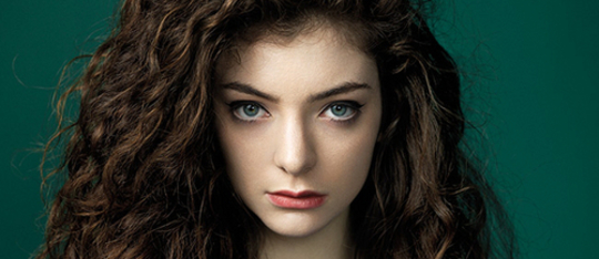 Top 5 Reasons We Love Lorde and Bio