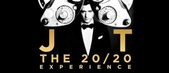 Justin Timberlake: The 20/20 Experience Pt. 2 Album Review