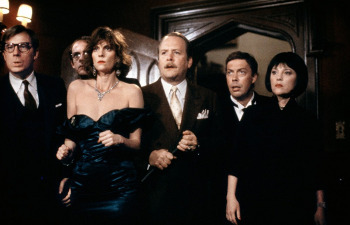 Clue is a campy murder mystery anyone can enjoy