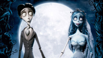 Love is til death do you part - and beyond in The Corpse Bride