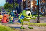 Monsters University: Ultimate Collector's Edition Blu-ray 3D Combo Pack Review