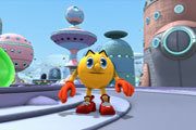 PAC-MAN and the Ghostly Adventures Exclusive Trailer