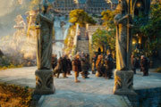 Preview the hobbit an unexpected journey pre