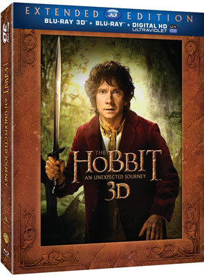 The Hobbit: An Unexpected Journey Extended Edition